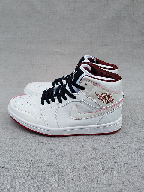 Discount Air Jordan 1 SKU 128159
