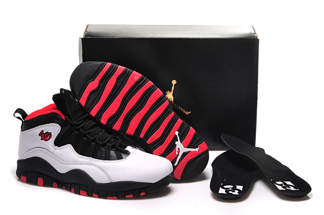 Discount Air Jordan 10 SKU 117823