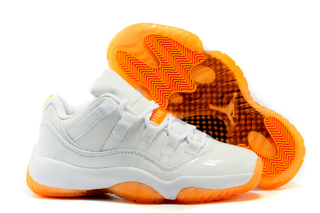 Discount Air Jordan 11 Retro Low GS