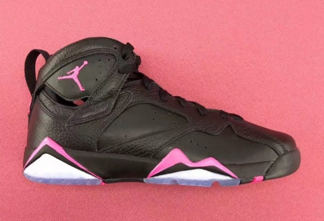 Discount Air Jordan 7 GS Hyper Pink SKU 128169
