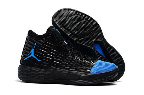 Discount Air Jordan Melo M13 SKU 132518