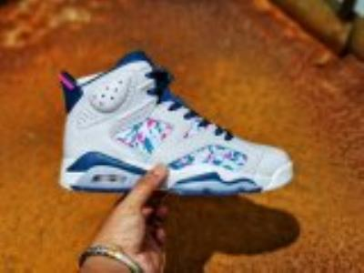 cheap quality Air Jordan 6 sku 257