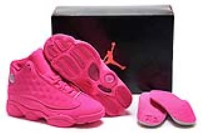 Cheap Air Jordan 13 Women's shoes wholesale No. 347