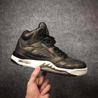 Cheap Air Jordan 5 Premium Heiress Metallic Field wholesale No. 213