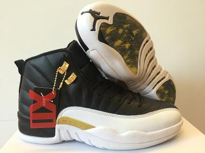 discount air jordan 12 sku 127004