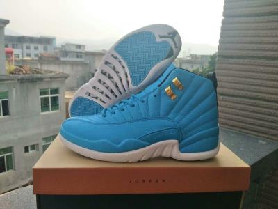 discount air jordan 12 sku 133664