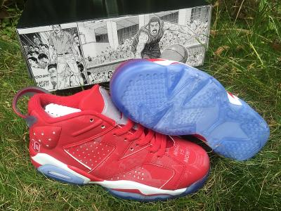 discount air jordan 6 sku 126867